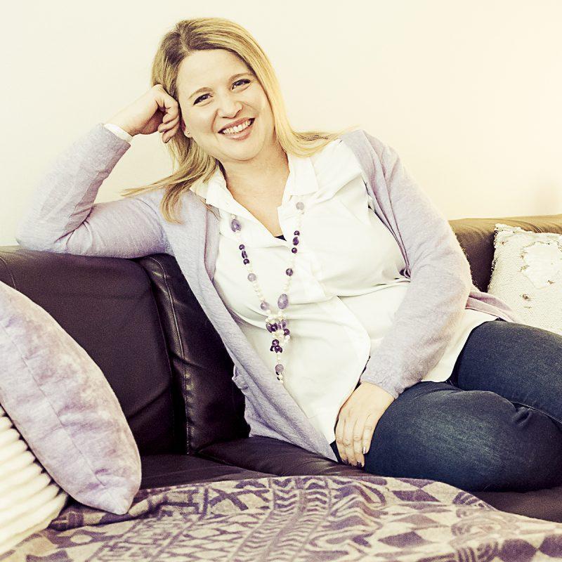 Portrait Claudia Schuller